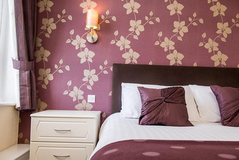 Bedrooms Fleetwood