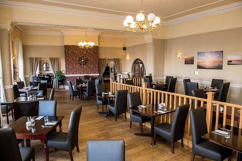 Restaurants in Fleetwood